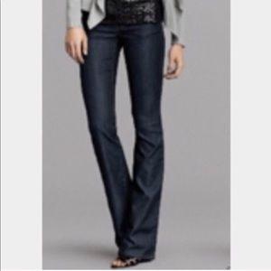NWOT CAbi Denim Jeans
